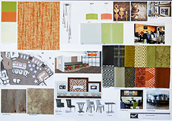 Design Concept Boards