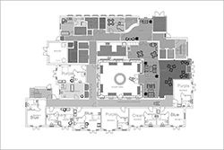 Space Planning & Floor Layouts